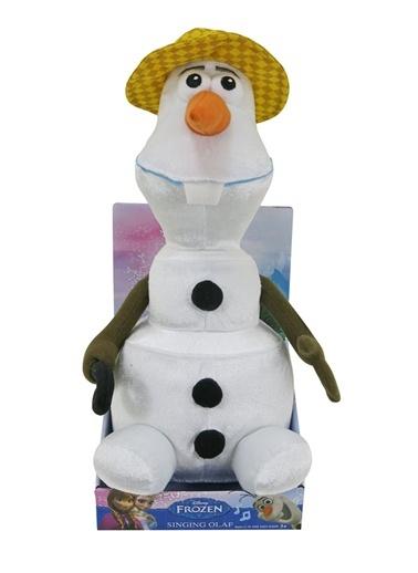Disney Frozen Şarkıcı Olaf 30cm-Disney